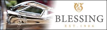 Blessing brass sidebar