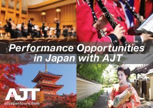 All Japan travel – Festivals performance  col1