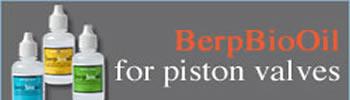 BERP – Brass Sidebar