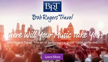 Bob Rogers Travel live webcast
