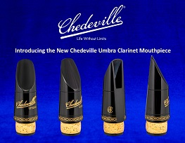 Chedeville- Homepage Slot 2