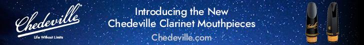 Jody Jazz Clarinet mobile