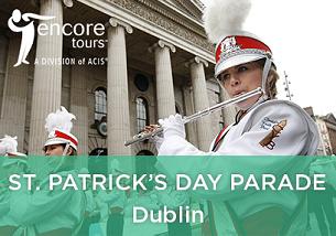 Encore St Patrick Parade 2017 – Parades Lower Ads Col4