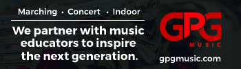 GPG Music – Homepage Sidebar
