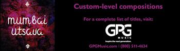 GPG Music – conducting Sidebar