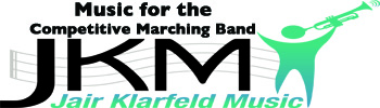 Jair Klarfeld marching band – sidebar