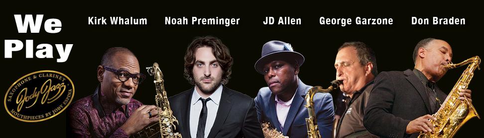 jody jazz jazz band – sidebar