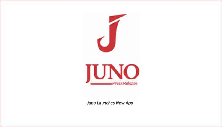Juno Launches New App – Band Director Media Group
