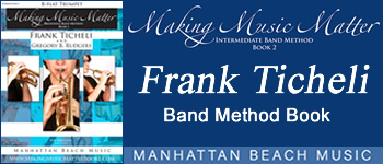 Manhattan Beach – Beginning Band Sidebar