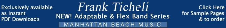 Manhattan Beach Flex Conducting – mobile