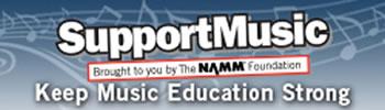 NAMM – Advocacy/Leadership Sidebar