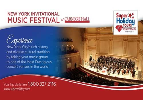 NY International Music Festival – Festivals Performance Lower Ads Col2