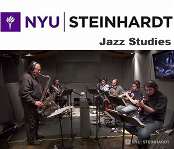 NYU Jazz Band – Sidebar