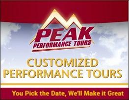 Peak- Homepage Slot 2