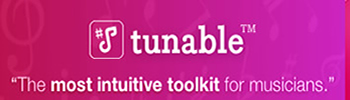 affinity tunable concert band – sidebar