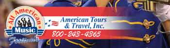 AmericanTours and Travel  – Travel Sidebar