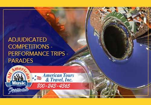 American Toursand Travel Music Groups – Festivals Performance Lower Ads Col3