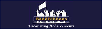 Band Ribbons Uniforms-Sidebar