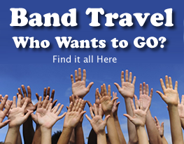 Travel Fundraising – Homepage Slot 4