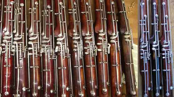 Buying a Bassoon for a Student – Band Director Media Group