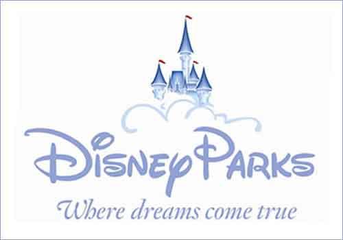 DisneyParks – Theme Park Col 3
