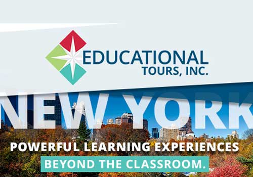 Educational Tours ETI New York – Festivals Performance Lower Ads Col1