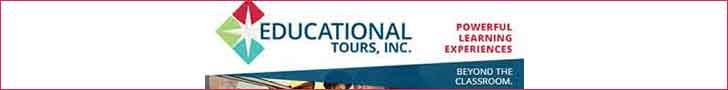Educational Tours ETI – Travel Mobile