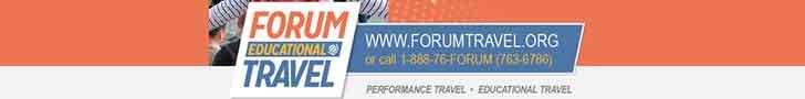 Forum Travel  – Travel Mobile