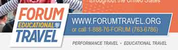 Forum Travel  – Travel Sidebar