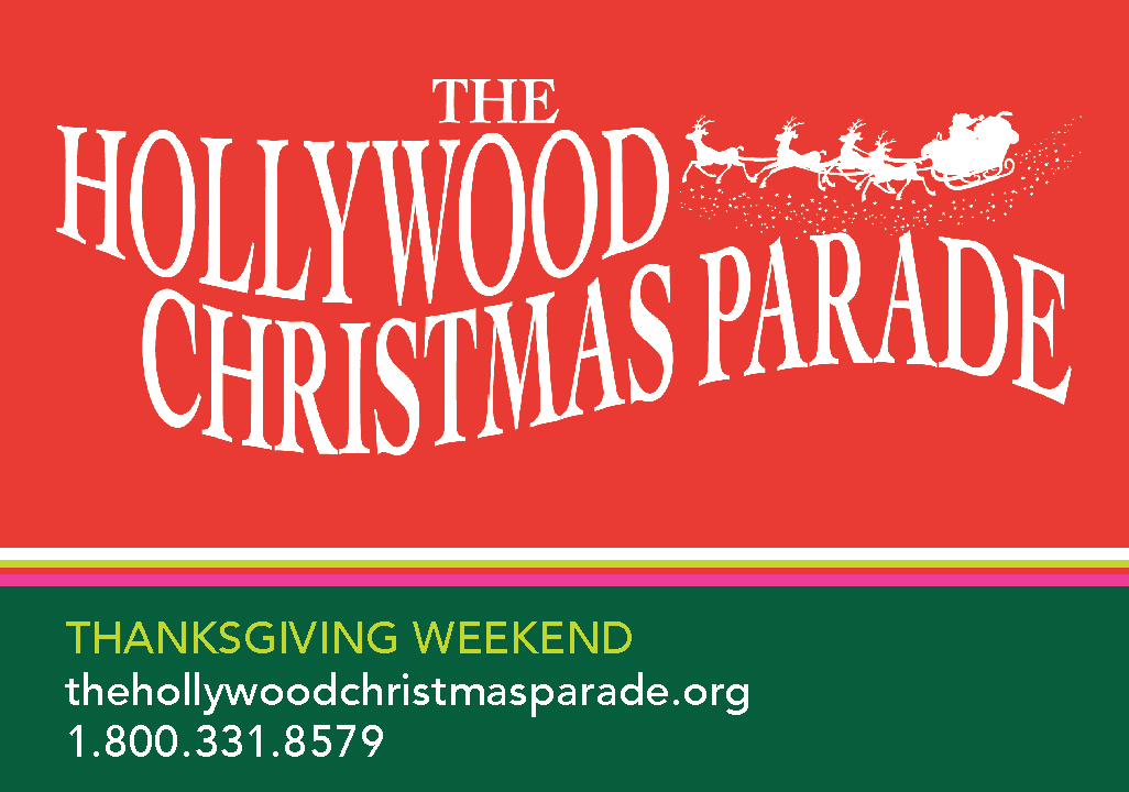 Gateway Hollywood Parade – Parades Lower Ads Col1