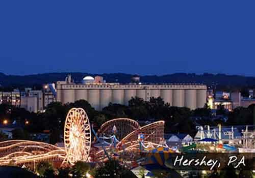 Hersheypark – Theme Park Col 2