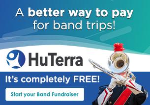 Huterra Fundraising- Fundraising After Slide Ad