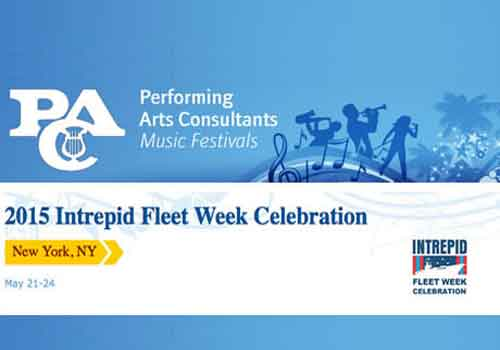 Intrepid Fleet Week Celebration Usafest – Festivals Performance Lower Ads Col4