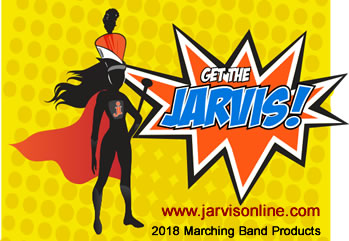 Jarvis – Marching Band Sidebar