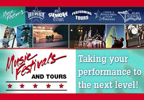 Music Festivals & Tours – Cruise Col2 Lower ad