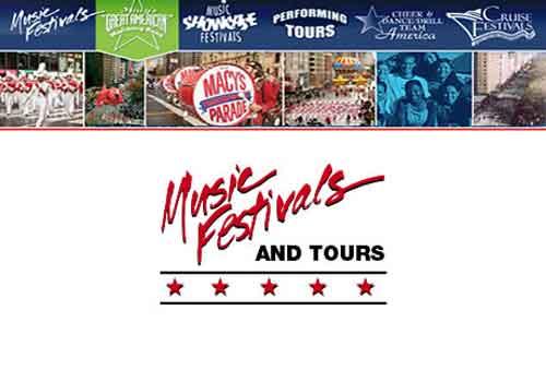 Music Festival Tours Parade – Parades Lower Ads Col3