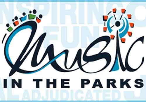 Music Parks – Theme Park Col 2