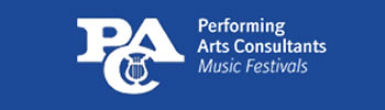 Performing Arts Consultants concert band – Sidebar