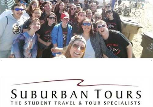 Suburban Tours Band Chorus Trips – Festivals Performance Lower Ads Col1