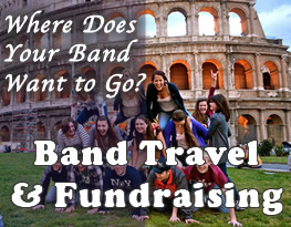 Travel Fundraising – Homepage Slot 4