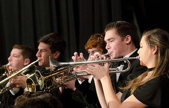 Building A Better Trumpet Section Dr  P  Bradley Ulrich