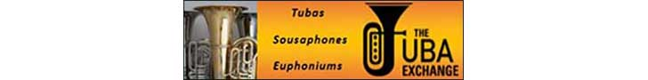 Tuba Exchange Brass – mobile