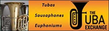 Tuba Exchange Brass Department – Sidebar