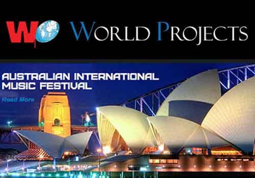 World Projects – International Col 1
